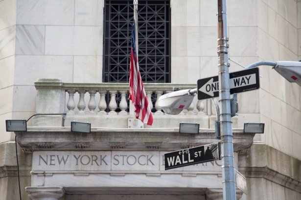 Segnale Wall Street