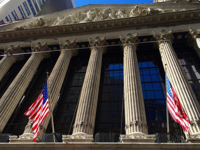 Banche Wall Street