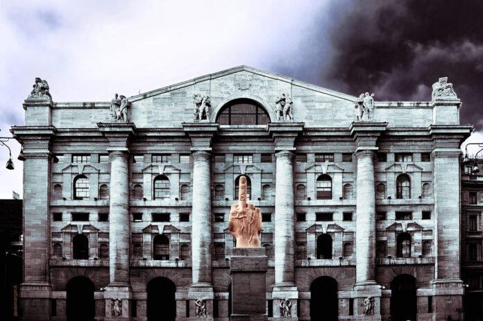 Borsa Italia