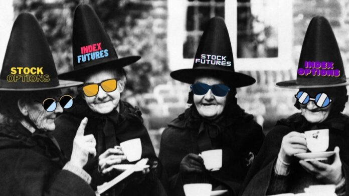 Triple Witching Day