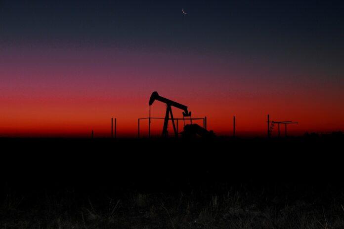 Petrolio WTI